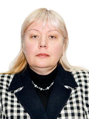 Pasecinic Irina