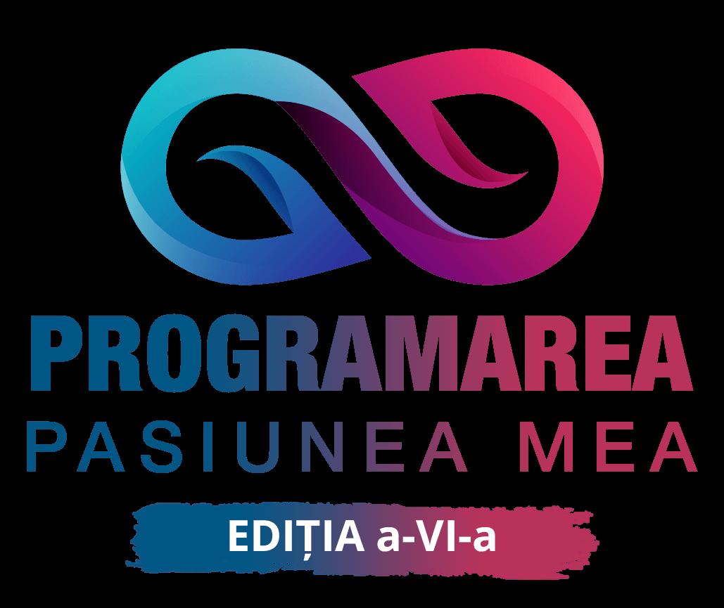 ProgramareaPasiuneaMea(logo)