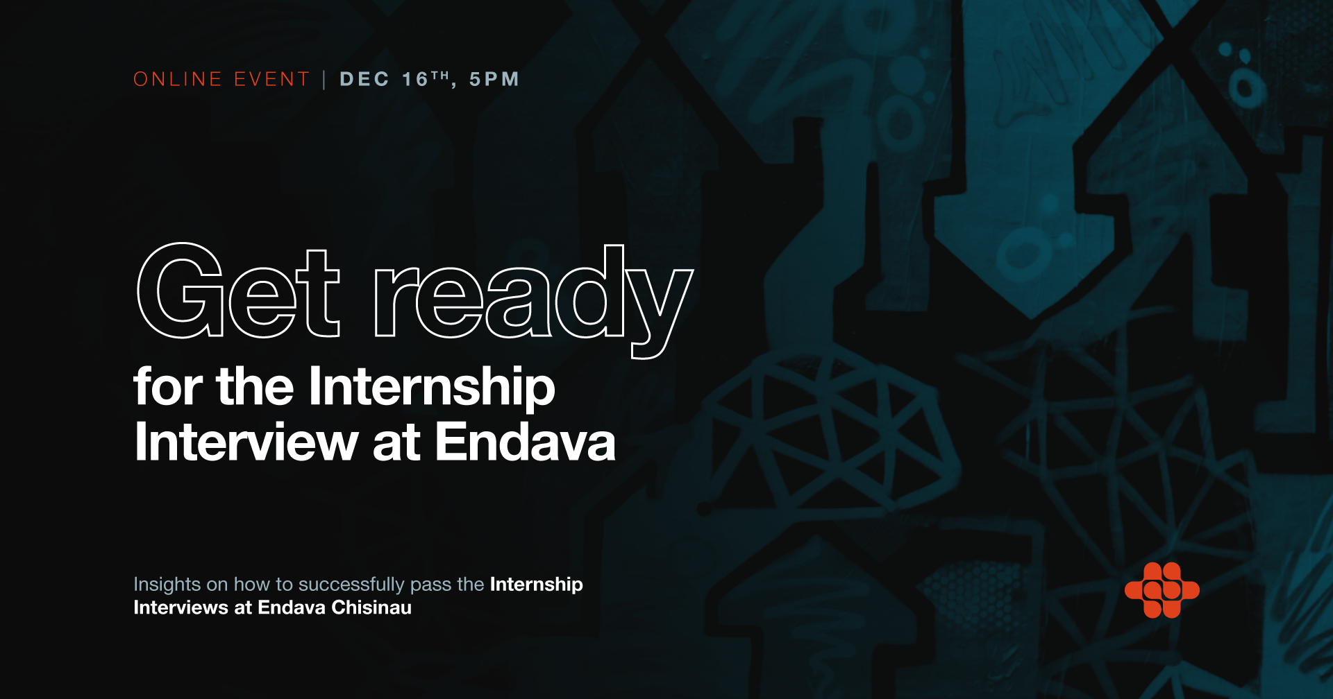 Internship Interview Event